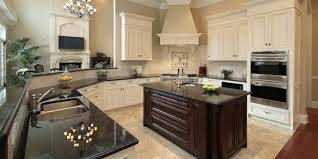 Columbia Kitchen Cabinets