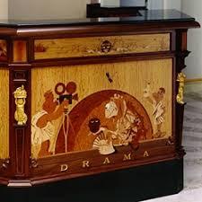 Pollaro Custom Furniture Makers Museum Quality Furniture