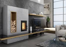 the complete type a fireplace incl basic stove door gt a04 mod 2016 smart close with fireplace platform a plus width 375 mm depth 500 mm