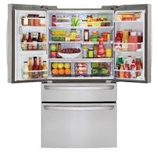 lg electronics 22 7 cu ft french door refrigerator in stainless Lmxc23746s Wiring Diagrame store so sku 1001194053