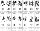 Фразы из иероглифов для тату с переводом 76