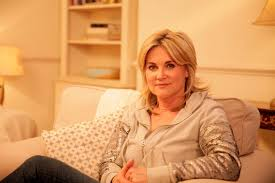 Anthea turner, stoke on trent. Anthea Turner Says She Was Desperate To Have Children And Was Devastated When She Couldn T Have A Family Mirror Online