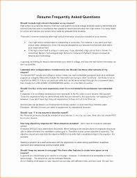 How To Make Resume For Summer Job How To List Summer Jobs On Resume Oneswordnet 77