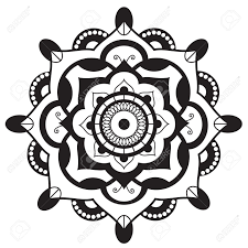 41019700 Mandala Pagan symbol Schematic representation of the sacred Stock Vector schematic blackberry bold 9700 new update gadget blackberry on kenwood ts 140 mic wiring