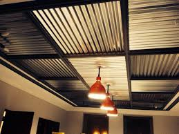 medium size of kitchen decoration corrugated metal ceiling panels wood ceilings rustic ceiling ideas corrugated