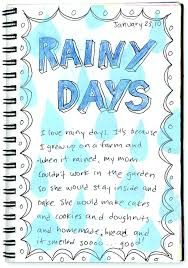 rainy days creative writing art projects for kids rainy days creative writing