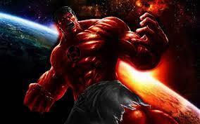 Red Hulk wallpapers - HD wallpaper ...