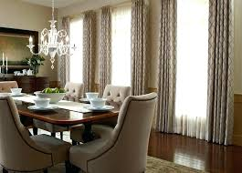 Curtain For Dining Room Formal Dining Room Drapes Curtains Dining Room  Ideas Dining Room Blinds Dining . Curtain For Dining Room ...