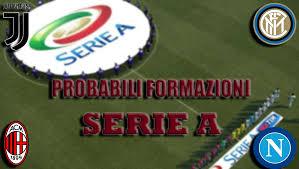 Probabili formazioni Serie A, 7^ giornata: Higuain favorito ...