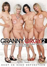 Streaming mature grannys movies