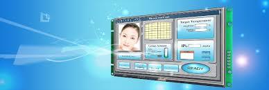 <b>TFT</b> Display   Intelligent Touch Screen LCD Modules