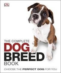 plete dog breed book