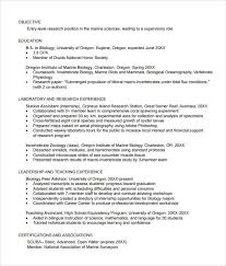 Photographer Resume Objective Resume Examples Format Photographer Sample Photography Templates 81