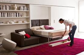 furniture for small spaces uk. Sofa Beds For Small Spaces Uk Wall Bed Bonbon London Space Saving Furniture F
