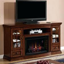 full image for entertainment center fireplace electric premium pecan rustic corner sedona 23 in oak