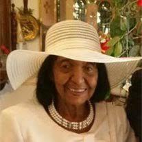 MARY JUANITA HOLT Obituary - Visitation & Funeral Information