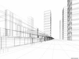 Architecture Drawing Wallpaper Pin And More On Architects Draw U