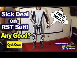Rst Race Suit Size Chart Trying To Squeeze In Size 42 Lol Rst Pro Series Cpx C Race Suit