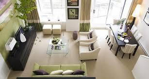 Living And Dining Room Combo Impressive Design Inspiration