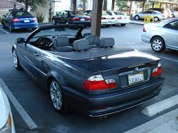 2003 Bmw 325ci Convertible images