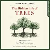 best sellers best nature writing essays the hidden life of trees what they feel how they communicate discoveries from
