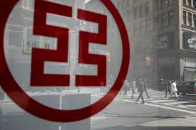 World's Biggest Banks Sink to Record Lows as <b>China</b> Pain Spreads ...