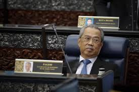 Tan sri dato' haji muhyiddin bin haji muhammad yassin (jawi: Troubling Cases Of The Malaysian Government Criminalizing Speech Human Rights Watch