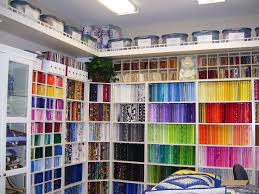 44 best Quilt Studio Envy images on Pinterest | Sewing rooms ... & Quilting room ::drool:: Or this! Adamdwight.com
