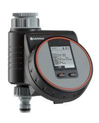 gardena flex digital water timer