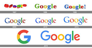 google logo history. Perfect Google Google Logo Meaning And History For O