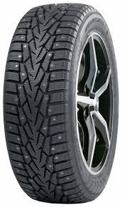 <b>Автомобильная шина Nokian Tyres</b> Hakkapeliitta 7... — купить по ...