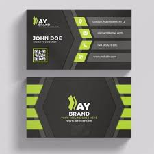 Free Graphics For Business Cards Business Card Png Vectors Psd And