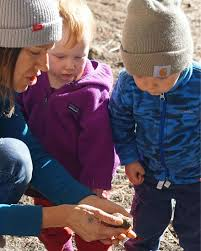 Teachers — Roots Exploration School