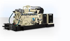 industrial power generators. Gas Generators Industrial Power