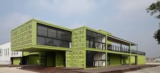 container office design. interesting container office design organic food farm shipping f flmb