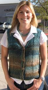 Free Knitted Vest Patterns Awesome Free Knit Vest Patterns For Women Knitted Vest Pattern Photos