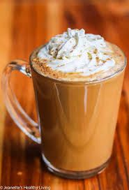 skinny pumpkin e latte enjoy this copycat of a starbucks favorite for just 190 calories