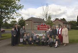 The final group photo of Ardmore School... - Old  Derryadd/Ardmore/Charlestown pictures   Facebook