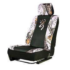 browning brand low back seat cover