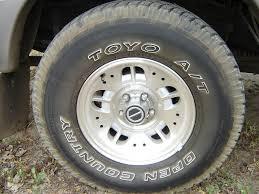 Toyo Tire Pressure Chart Toyo Tires Performance Plus Tire