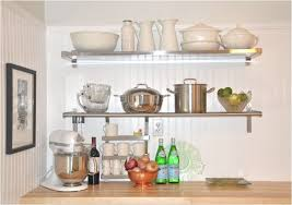 diy kitchen wall shelves kitchen wall decor ideas