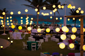 Caribbean Themed Event Planning