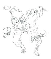 Manga Coloring Pages Manga Color Pages Coloring And Fight Coloring