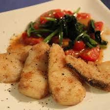 魚 料理 レシピ 簡単