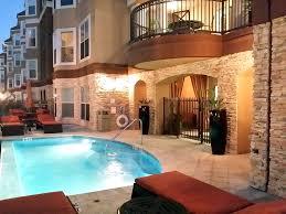 Residences at Gramercy apartments, Houston, Texas