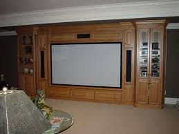 Custom TV Entertainment Centers Gallery Classic Kitchens of