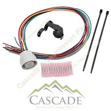 4l80e external wire harness upgrade repair kit retail 56 89