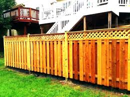 wooden fence designs front yard wood fence wood fence plans wood fence design ideas designs photos