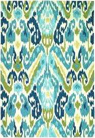 rug blue green blue green area rugs hand woven green blue indoor outdoor area rug blue