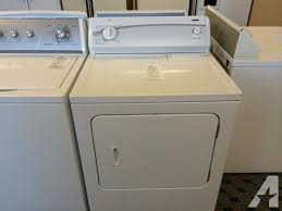kenmore 400 dryer. kenmore 400 series clothes dryer used for sale in tacoma i